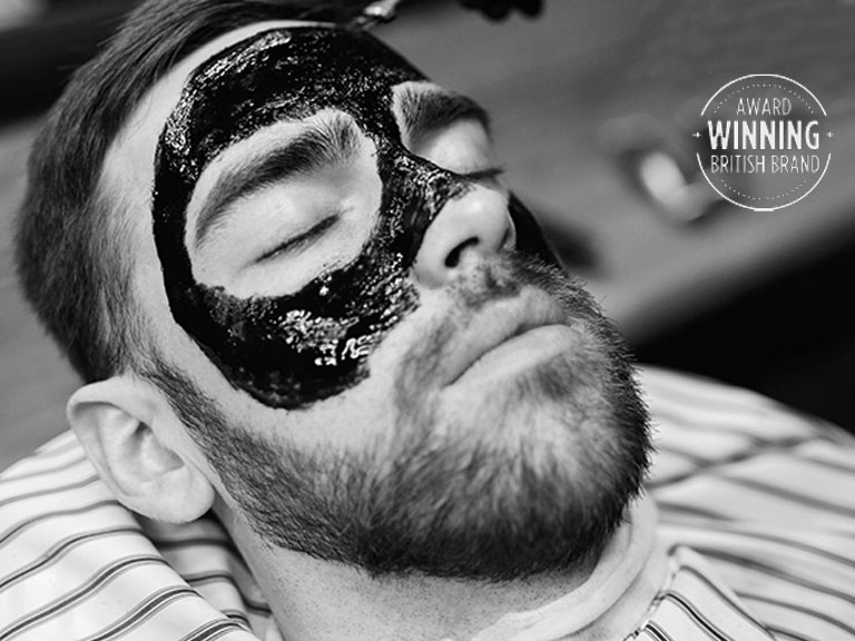 Le Peel-Off : Soin visage favoris des Barbershop !