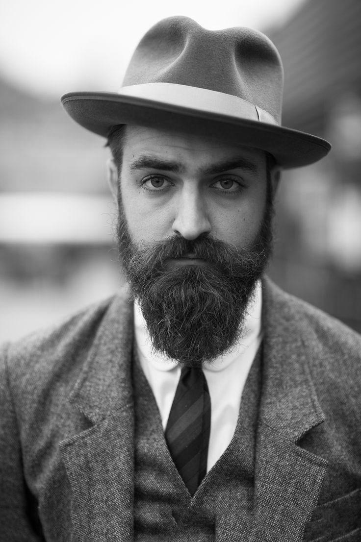 Comment avoir une belle barbe : Nos astuces