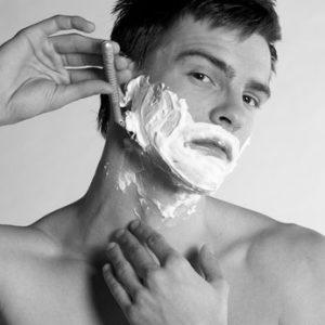 Se raser pour faire pousser la Barbe