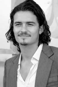 Bouc Barbe Orlando Bloom