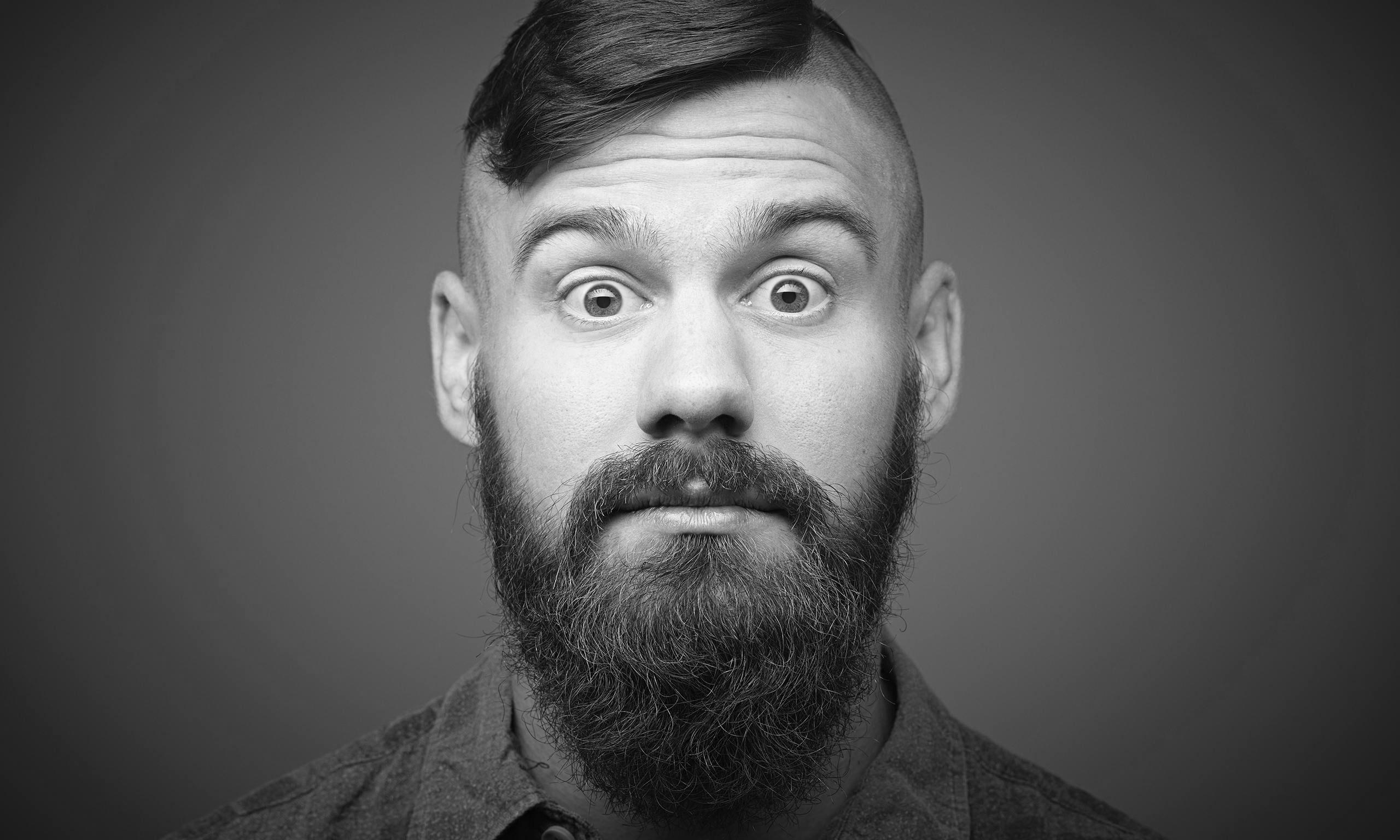 Comment avoir des cheveux lisse naturellement homme