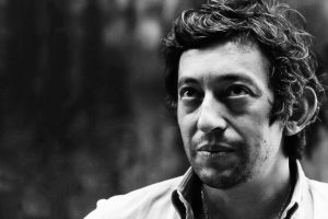 Rouflaquette Serge Gainsbourg