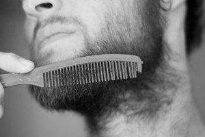 peigner sa barbe