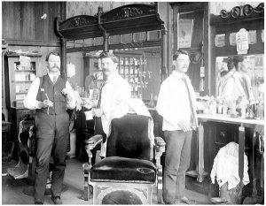 Barbier-ancien