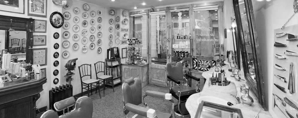 Barbier paris enfin les bonnes adresses - Paris les bonnes adresses ...