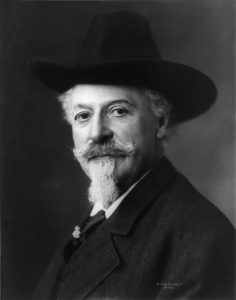 Goatee-Buffalo-Bill