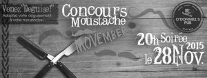 Movember-Caen-soiree
