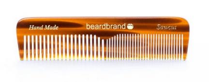 peigne barbe beardbrand