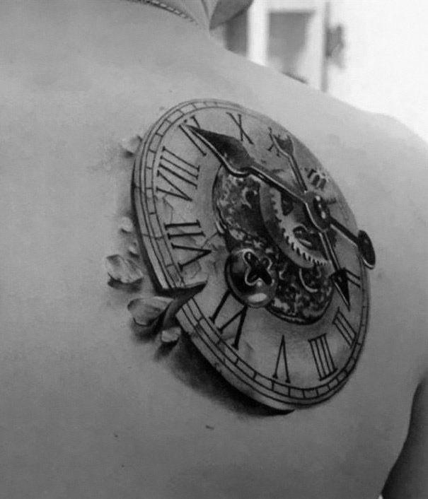 style-de-tatouage-3D