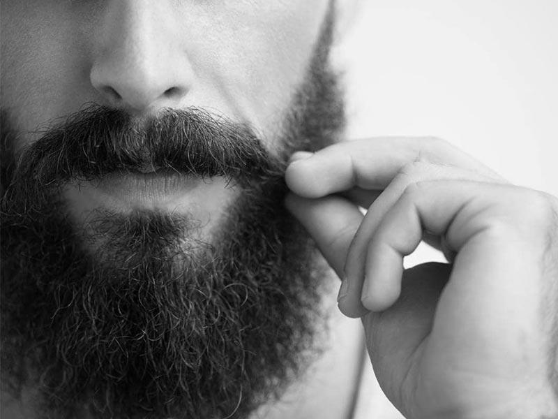 La barbe pour prendre confiance : un secret qu'on te dévoile
