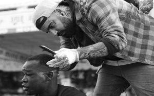 La Barbier des Rues en Australie