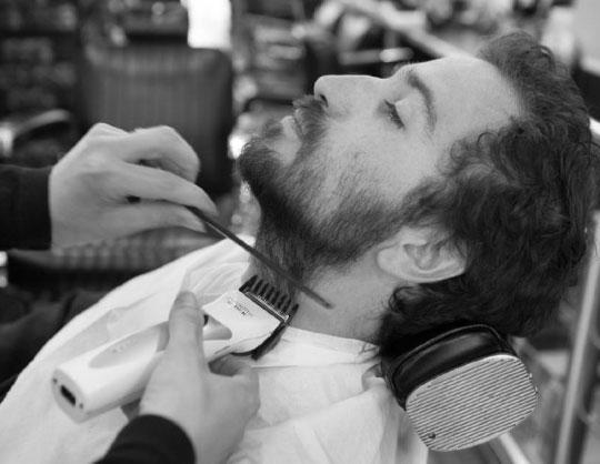 tailler sa barbe gr ce des techniques simples