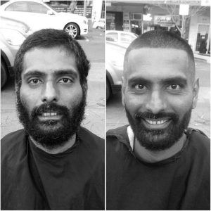 Autre Client du Barbier des Rues