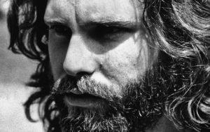 La Barbe Fournie de Jim Morrison