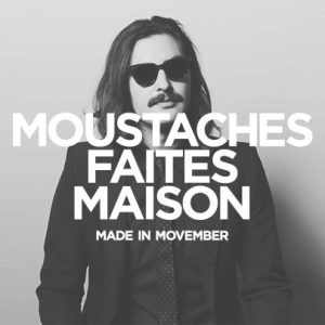 Movember France - Le mouvement des moustachus