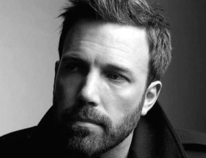 Barbe Ben Affleck