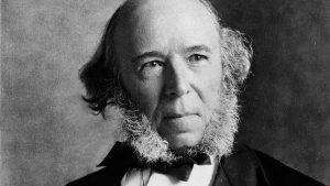 Rouflaquette Herbert Spencer
