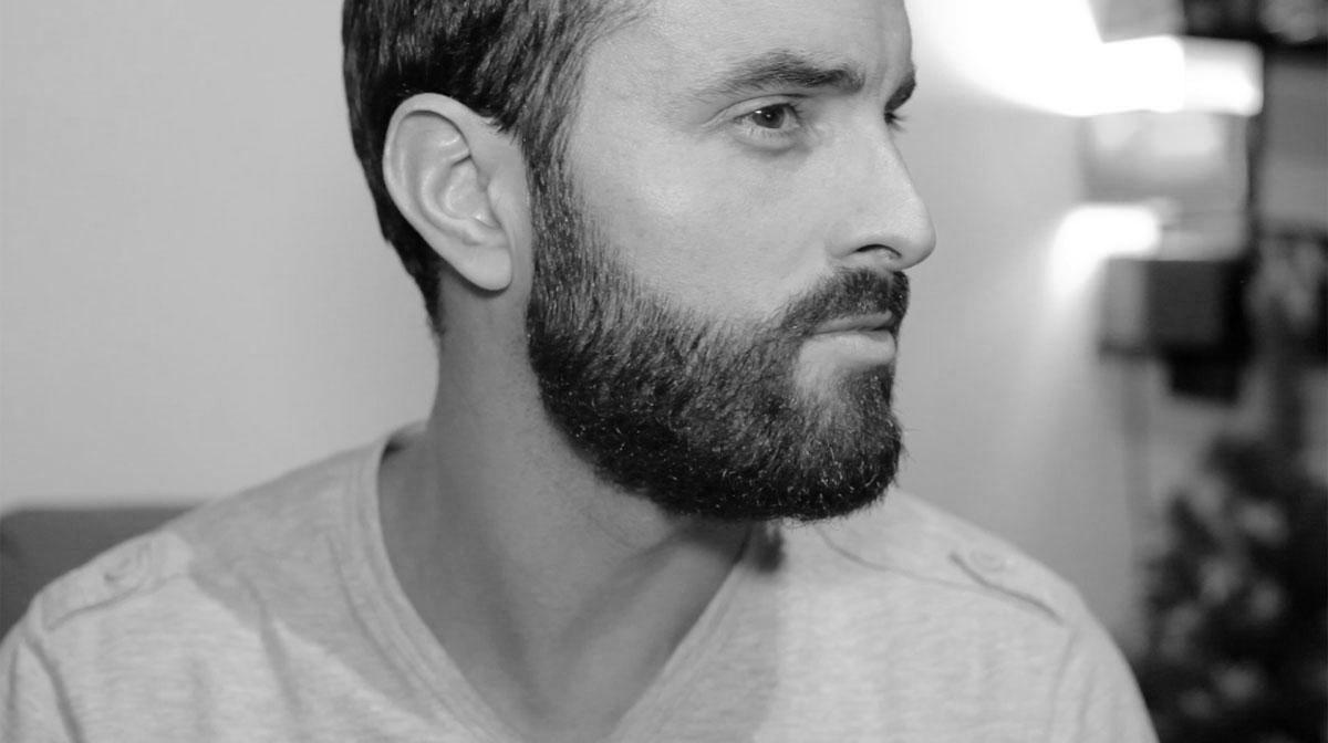 Extrêmement Barbe de 10 jours : La virilité au service de l'élégance PX04