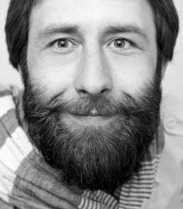Comment avoir la barbe douce