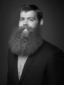 Championnat du monde barbe