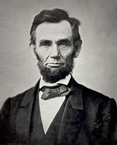 Goatee-Abraham-Lincoln