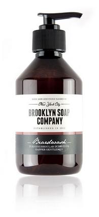 Shampoing barbe Brooklyn Soap