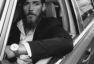 barbe qui pique