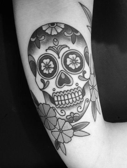 Style de tatouage enfin un guide complet pour mieux choisir - Signification tatouage tete de mort ...