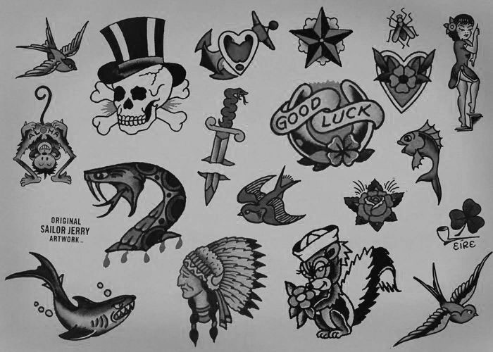 Style de tatouage : Enfin un Guide complet pour mieux choisir