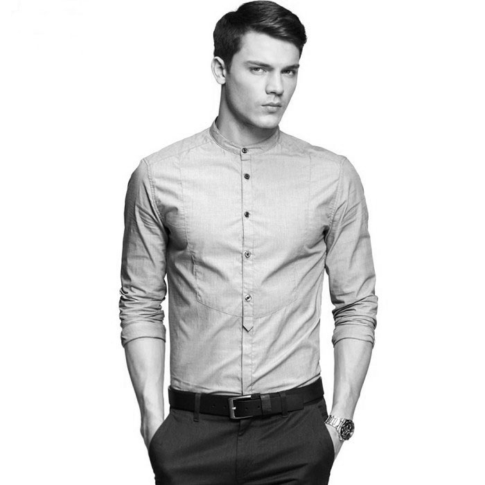 chemise-homme-cintree