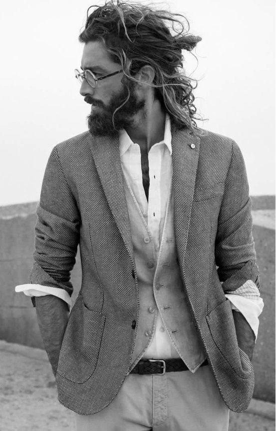 Mode Homme  Tout ce qu\u0027il faut savoir sur le style masculin