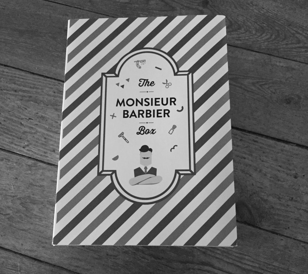 monsieur barbier the box