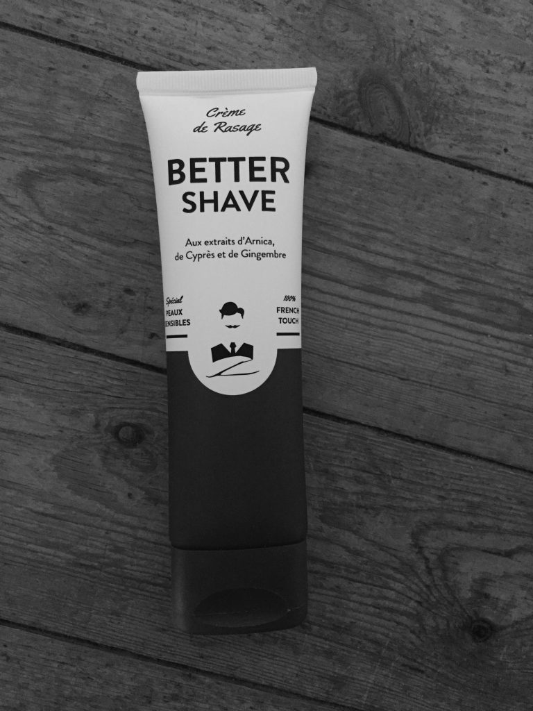 monsieur barbier the box better shave