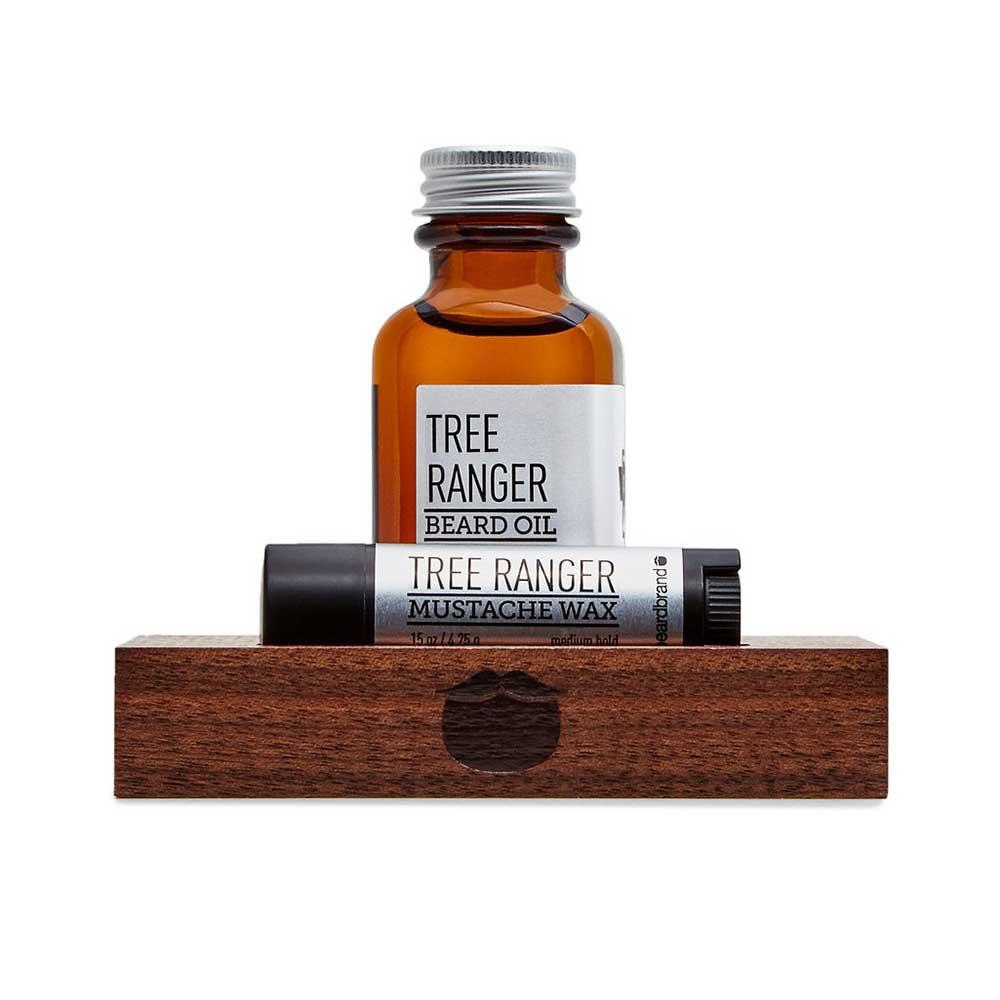 Kit entretien barbe Beardbrand Tree Ranger