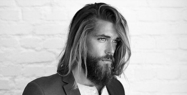 barbe propre