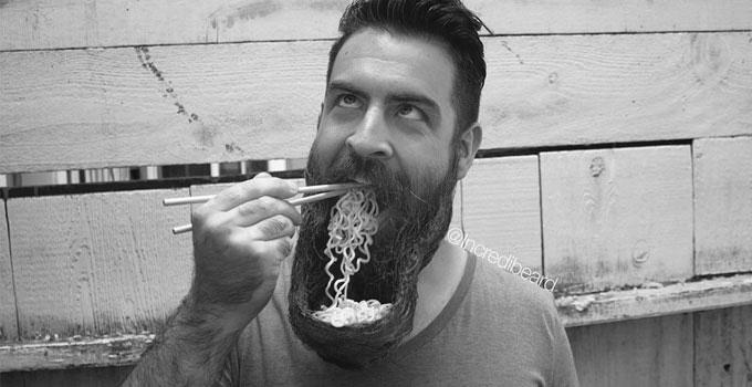 barbe-propre