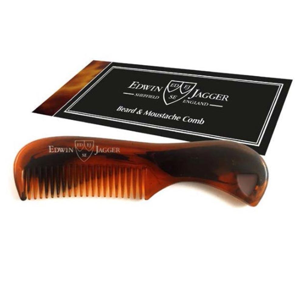 Peigne-à-barbe-et-moustache-Edwin-Jagger-façon-écaille-de-tortue