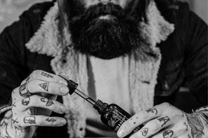 Quels soins utiliser pour une barbe douce ?