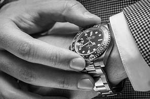 Tout savoir sur la montre pour homme