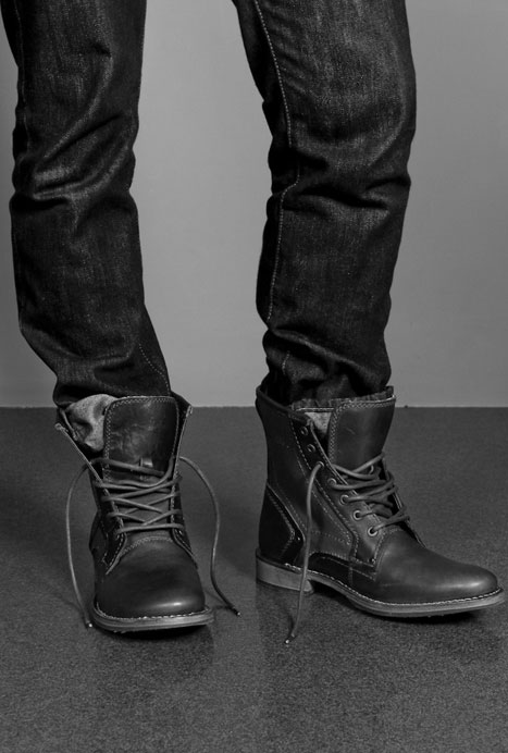 chaussure-homme-boots
