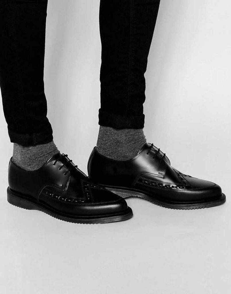b66cbb5dc24c Chaussures homme : quelles sont les tendances de ce printemps ?